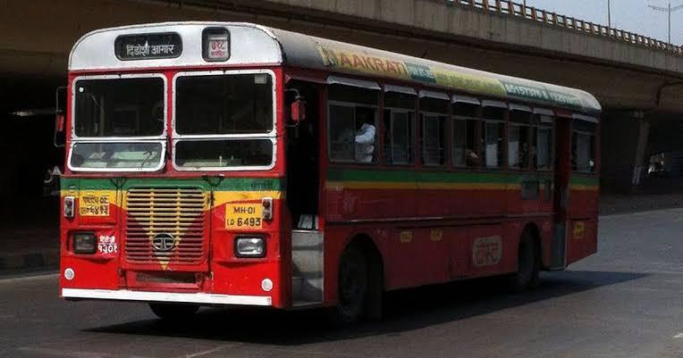 मुंबईमध्ये 8 जूनपासून बेस्ट बसेस पुन्हा धावणार