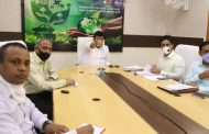 पर्यावरण दिनानिमित्त वनमंत्री संजय राठोड यांचा 'नागरी वनांचा' निर्धार