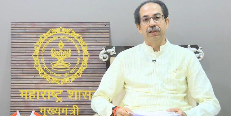 कोरोनावरील औषधोपचार, सुविधांमध्ये महाराष्ट्र मागे नाही – मुख्यमंत्री उद्धव ठाकरे