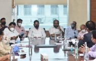 थकबाकीबाबत अन्यायकारकरित्या वीज जोड कापण्यात येणार नाही-ऊर्जामंत्री डॉ. नितीन राऊत