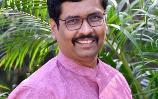 भारतीय जनता पार्टीच्या मुख्य प्रवक्ते केशव उपाध्ये