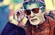 अमिताभ बच्चन कोरोना मुळे रुग्णालयात ..