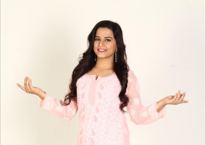 'आई माझी काळुबाई' मालिकेत 'प्राजक्ता गायकवाड' साकारणार आर्याचं पात्र