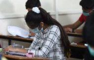 यूजीसीच्या मार्गदर्शक सूचनांनुसार विद्यापीठ परीक्षांना केंद्रीय गृहमंत्रालयाची परवानगी
