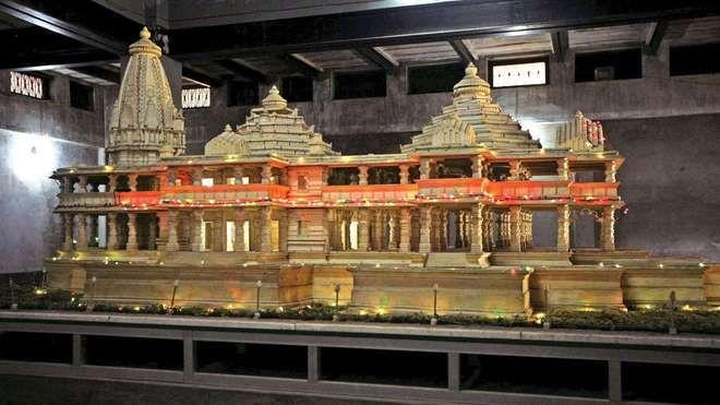 राम मंदिराच्या भूमिपूजनाचा मुहूर्त ठरला; पंतप्रधान नरेंद्र मोदींच्या हस्ते 5 ऑगस्टला होणार भूमिपूजन, बांधकाम पूर्ण होण्यास तीन वर्षे लागतील