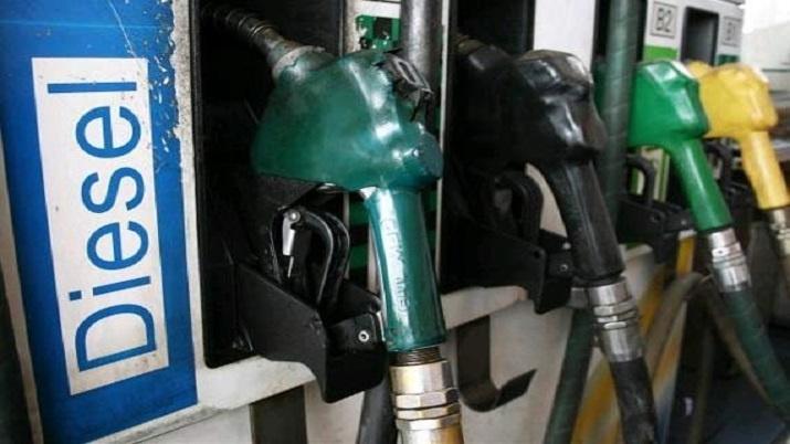 राजस्थानात पेट्रोल 100 रुपयांच्या पुढे, भोपाळमध्ये  97.52 रु आणि मुंबईत 96 रु. लिटर