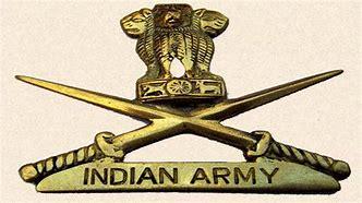 इंडियन आर्मीमध्ये भरती