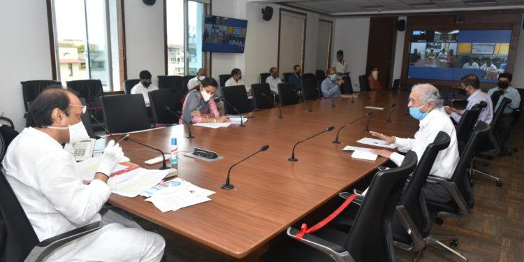 राज्य सरकारचा काजू उद्योगाला दिलासा; काजू व्यावसायिकांना स्टेट जीएसटीची शंभर टक्के प्रतिपूर्ती
