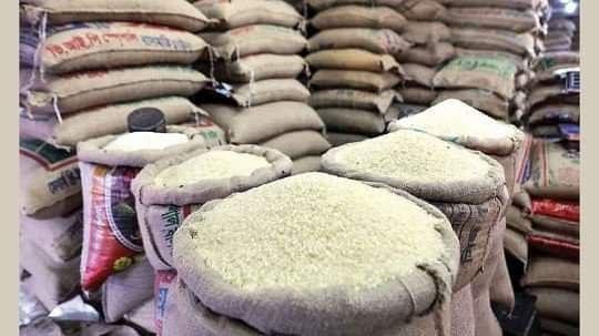 विस्थापित मजूर व विनाशिधापत्रिकाधारकांना मोफत तांदूळ व अख्खा चना वाटप करण्यास मुदतवाढ