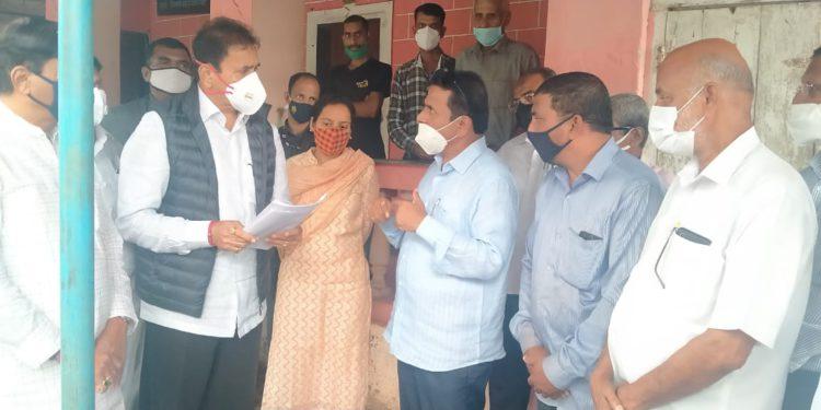 रोहा तांबडी प्रकरणात चौकशी पूर्ण करून लवकरात लवकर आरोपपत्र – गृहमंत्री अनिल देशमुख