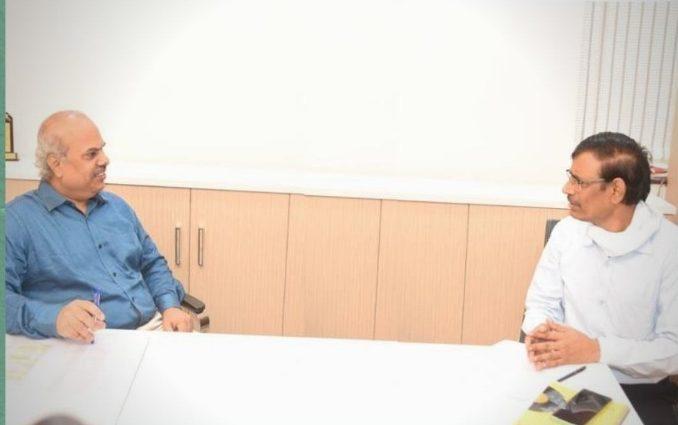 दिलखुलास'कार्यक्रमात राज्य सर्वेक्षण अधिकारी डॉ. प्रदीप आवटे यांची मुलाखत