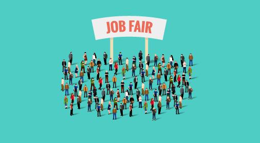 बेरोजगार युवक-युवतींसाठी… रोजगाराची सुवर्णसंधी ऑनलाईन रोजगार मेळावा'