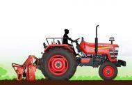 'महिंद्रा ची जुलै 2020मध्ये 24,463 ट्रॅक्टर्सची भारतात विक्री