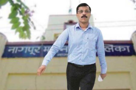 वादग्रस्त तुकाराम मुंढे यांची पुन्हा बदली, महाराष्ट्र जीवन प्राधिकरणाच्या सदस्य सचिवपदाची जबाबदारी
