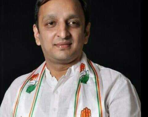 मराठी कलाकारांचा काँग्रेसला अभिमानच!-  सचिन सावंत