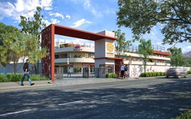 'महिंद्रा हॅपीनेस्ट'च्या 'हॅपीनेस्ट पालघर'मधील शंभराहून अधिक घरांची विक्री एका आठवड्यात ऑनलाईन पद्धतीने पूर्ण