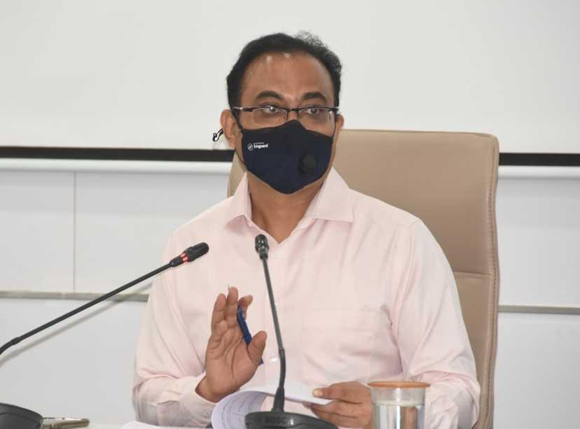 नागरिकांच्या आरोग्यासाठी जिल्ह्यात राष्ट्रीय तंबाखू नियंत्रण कार्यक्रम प्रभावीपणे राबवा- जिल्हाधिकारी डॉ. राजेश देशमुख