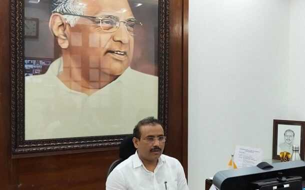 म्युकरमायकोसीसच्या रुग्णांवर महात्मा फुले जनआरोग्य योजनेतून मोफत उपचार – आरोग्यमंत्री राजेश टोपे