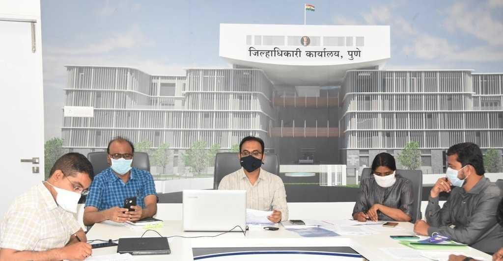 महात्मा ज्योतिबा फुले जन आरोग्य योजनेची प्रभावी अंमलबजावणी करावी-जिल्हाधिकारी डॉ राजेश देशमुख