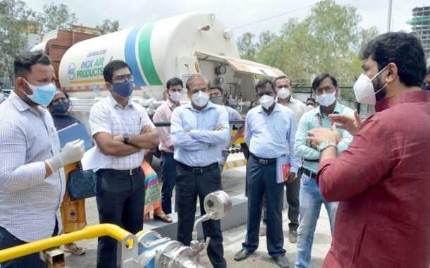 बाणेर कोविड रुग्णालय सोमवारपासून पूर्ण क्षमतेने : महापौर