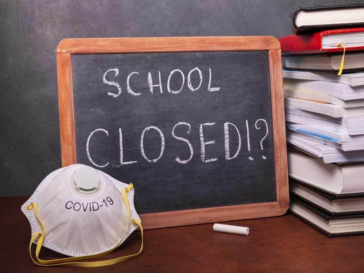 पुण्यातील सर्व शाळा १३ डिसेंबर पर्यंत बंद