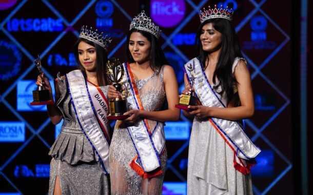 पुणे शहरातील पहिलीच मिस इंडिया: निकिता जगताप