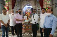राम मंदिरासाठी सर्व धर्मीयांकडून निधी येणे सुरु : सुनील माने