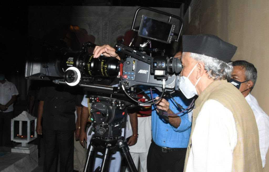 हिंदी भाषेचा प्रसार व प्रचार करण्यात सिनेमा क्षेत्राचे योगदान महत्त्वपूर्ण – राज्यपाल
