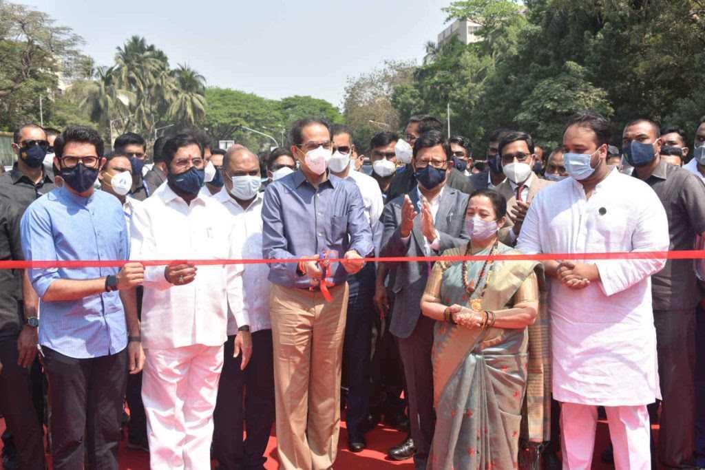 पर्यावरणाचे रक्षण करत मुंबईचा सुनियोजित विकास करणार – मुख्यमंत्री उद्धव ठाकरे