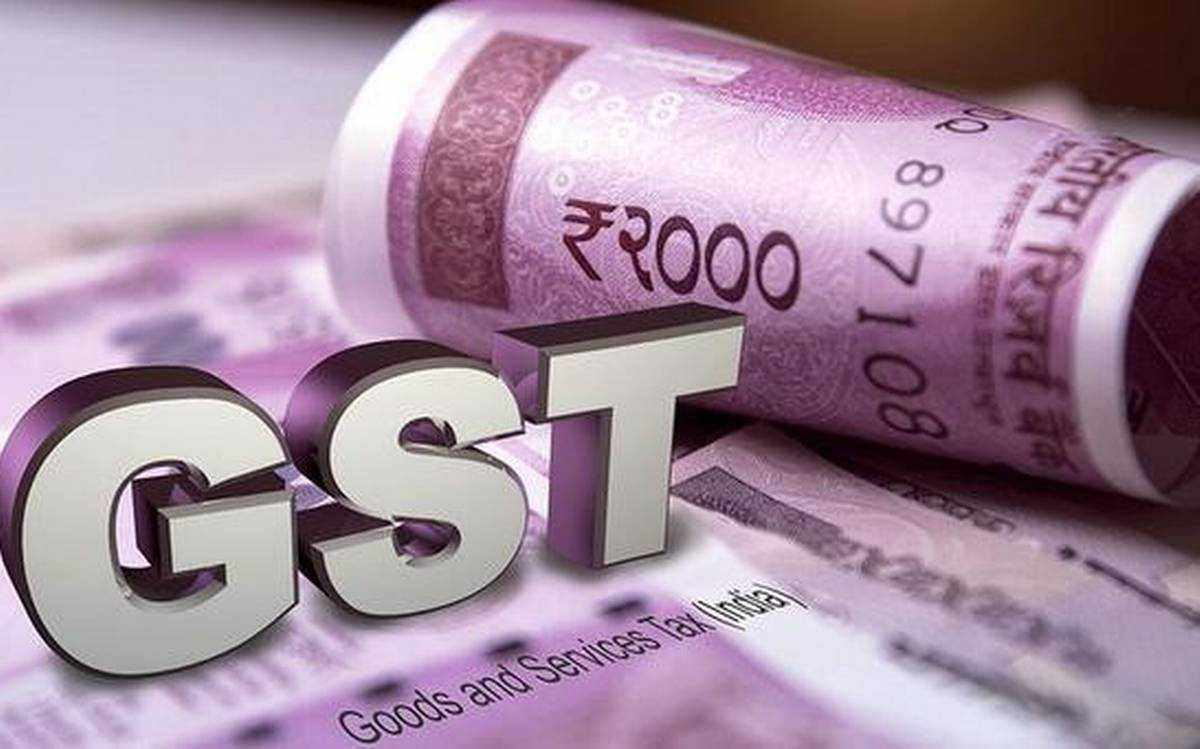 मार्चमध्ये मिळाला 1.23 लाख कोटी रुपयांचा GST- आतापर्यंतचा  सर्वाधिक  रेव्हेन्यू