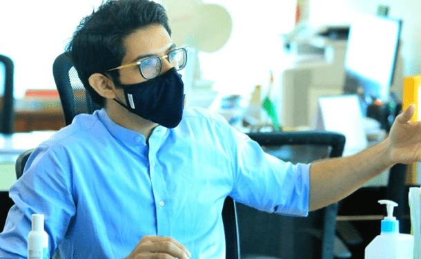 लसीच्या जागतिक खरेदीबाबत शक्यता पडताळण्याच्या मुंबई महापालिकेला सूचना – पालकमंत्री आदित्य ठाकरे