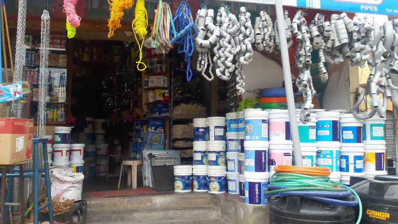 बांधकामांच्या साहित्याशी संबंधित दुकाने आणि व्यवसायाचा समावेश अत्यावश्यक प्रवर्गात समावेश