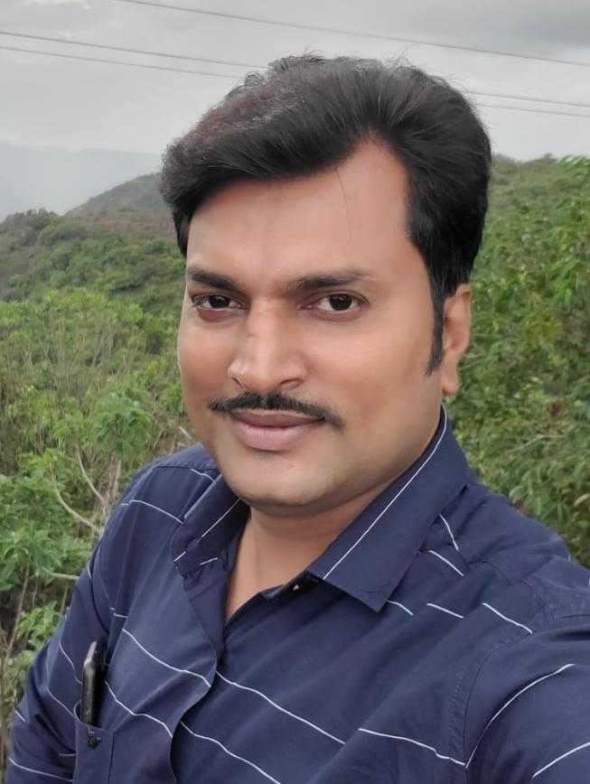 महाराष्ट्र राज्य सचिव पदी राहुल शर्मा यांची निवड