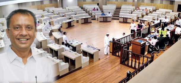 दोन दिवसांच्या जीबीमध्ये ७ महिन्यांच्या कार्यपत्रिकांवरील १५८ विषय  मान्य: