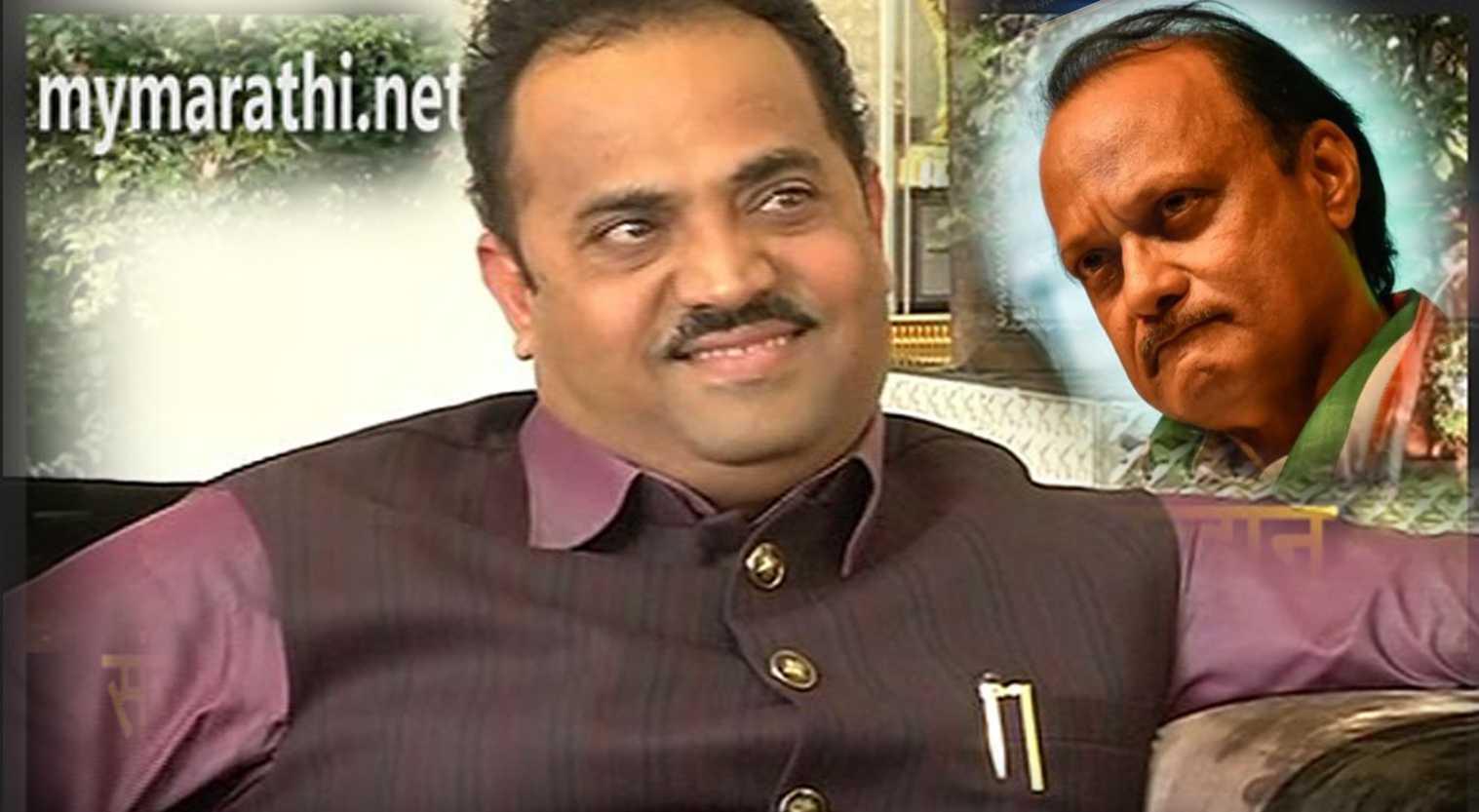 संजय काकडे म्हणाले,'अजितदादा शांत झोपा..१० ही महापालिका भाजपाच जिंकणार (व्हिडीओ)
