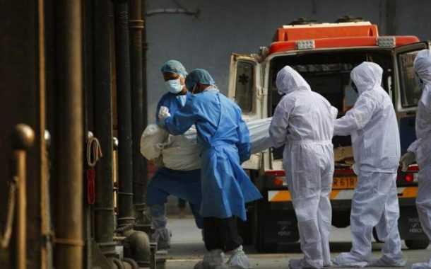 कोविड 19 मृत्यू : गैरसमज आणि वस्तुस्थिती