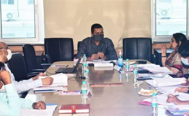 आंतरराष्ट्रीय चित्रपट महोत्सवात मराठी सिनेमा झळकण्यासाठी पुढाकार घेणार – सांस्कृतिक कार्यमंत्री अमित देशमुख