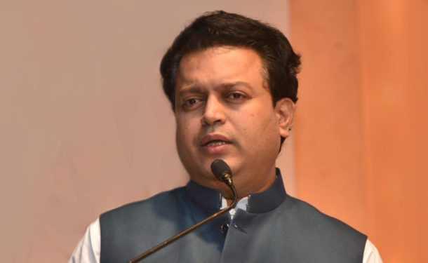 महाराष्ट्रात जागतिक दर्जाचे सिनेमा आणि करमणूक केंद्र उभारण्यासाठी पुढाकार घेणार – सांस्कृतिक कार्यमंत्री अमित देशमुख