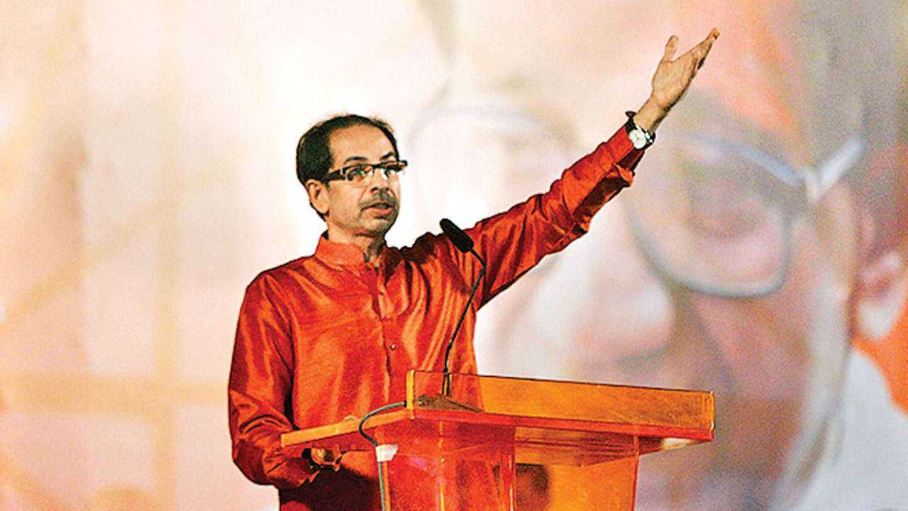 राज्यातील ५६ हजार कलाकारांना प्रत्येकी ५ हजार रुपयांची आर्थिक मदत – मुख्यमंत्री उद्धव ठाकरे