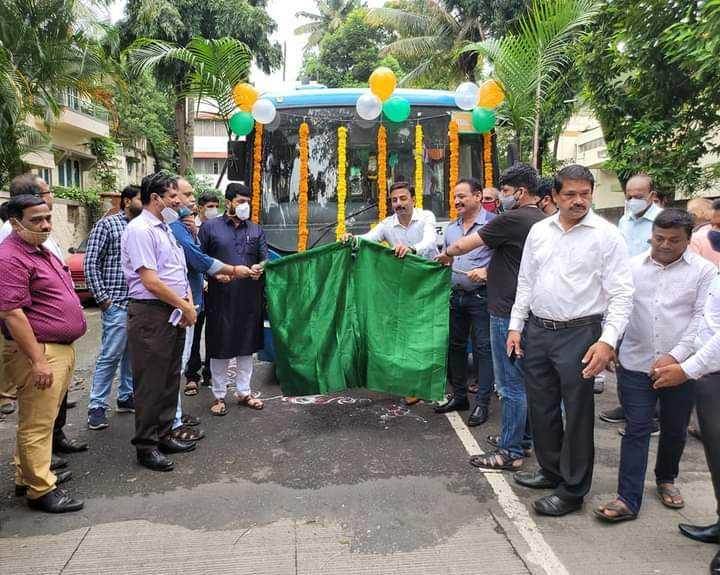 पद्मावती, सहकारनगर हून स्वारगेट आता 5 रूपयात बस ने प्रवास