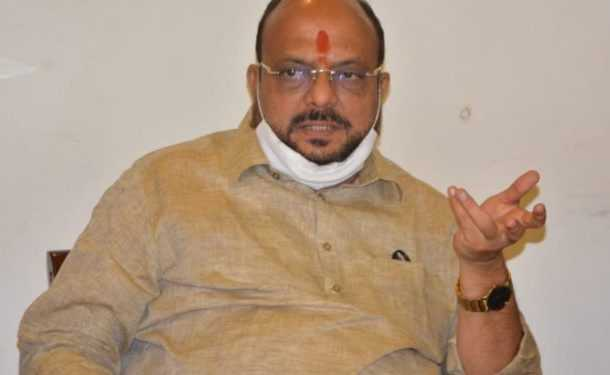 महाराष्ट्र जीवन प्राधिकरणाच्या कर्मचाऱ्यांना सातवा वेतन आयोग लागू करण्याचा निर्णय – पाणीपुरवठा व स्वच्छता मंत्री गुलाबराव पाटील