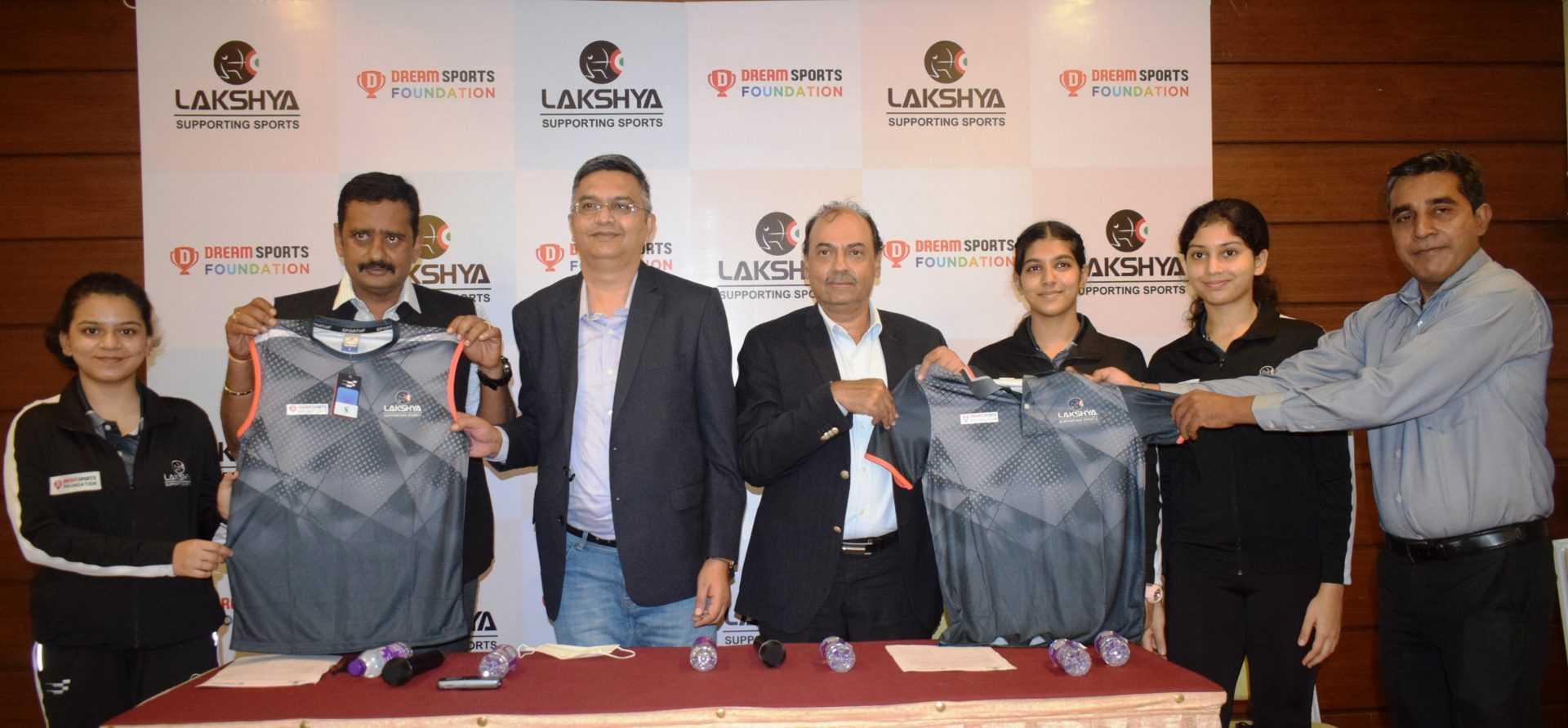 भारतीय ऑलिंपिकपटूसाठी 'एक स्वप्न, एक लक्ष्य' मोहिमेचे आयोजन