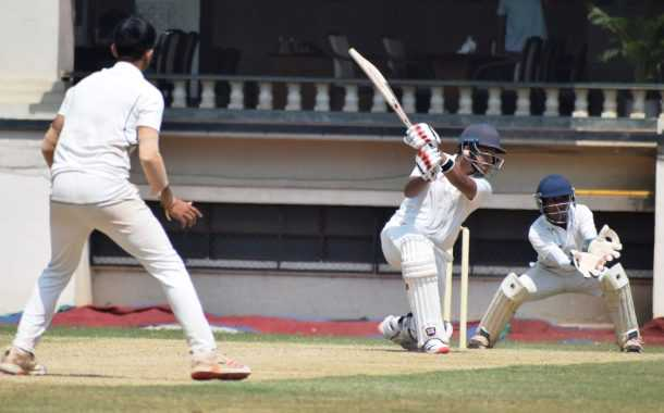 चौथ्या पीवायसी गोल्डफिल्ड राजू भालेकर स्मृती करंडक निमंत्रित 19 वर्षाखालील गटाच्या तीन दिवसीय क्रिकेट स्पर्धेत ब्रिलियंटस स्पोर्ट्स अकादमी संघाची पहिल्या डावात 335 धावांची आघाडी