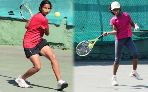 पुणे जिल्हा राज्य निवड अजिंक्यपद टेनिस स्पर्धेत अर्णव भाटिया, अमेय सुतागट्टी यांचे संघर्षपूर्ण विजय