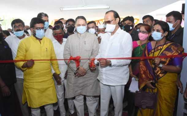 सार्वजनिक सभागृहासाठी 10 कोटी रुपयांचा निधी-उपमुख्यमंत्री अजित पवार